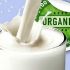 Organic dairy products will grow by more than 50 percent