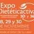 Expodietetica 2020: 3D y 360°