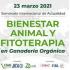 """Seminario Internacional de Actualidad """"Bienestar animal y fitoterapia en ganadería orgánica"""""""